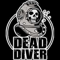 Dead Diver Comics